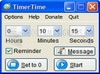 Download timer time