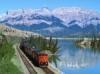 Download bonita viagem de trem