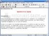 Download corrector ortografico de notas