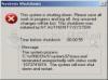 Download antivirus desinfeccion virus sasser worm