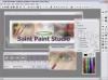 Download saint paint studio