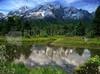Download alpine lake
