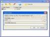 Download invisible private folder