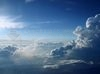 SCARICARE blue sky