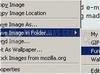 Download save image in folder