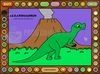 DOWNLOAD coloring book 2 dinosaurs