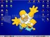 Download homer bart theme