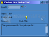 SCARICARE windows error lookup tool