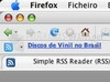 Download simple rss reader