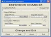 DOWNLOAD extension changer