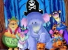 Download halloween con winnie de pooh