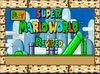 DOWNLOAD super mario world revived