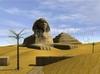 Download egyptian pyramids 3d screensaver