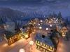 TÉLÉCHARGER winter night 3d screensaver