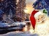 Download santa feliz