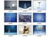 Download vladstudio christmas wallpaper pack