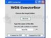 DOWNLOAD mdb converter