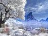 Download winter lake