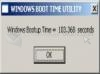 DOWNLOAD boot timer