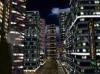 Download night city 3d screensaver