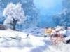 Download winter in mountain