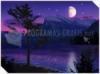 DOWNLOAD moonlight lake screensaver