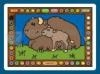 DOWNLOAD coloring book 10 baby animals