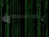 Download the matrix reloaded screensaver