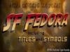Download sf fedora font