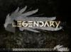 Download legendary logo