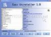 SCARICARE easy uninstaller