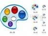 DOWNLOAD design icon set