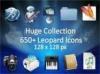 DOWNLOAD leopard huge icon pack
