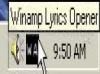 Download winamp lyrics opener
