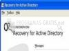 DOWNLOAD recovery for active directory