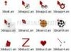 DOWNLOAD 3d maroon animated cursors