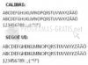 Download vista fonts installer