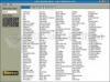 Download lyrics search base