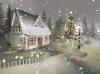 TÉLÉCHARGER christmas time 3d screensaver
