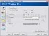Download pdf writer pro
