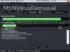 Download msn virus remover