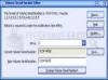 Download drive volume serial number editor