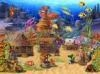 Download fun aquarium 3d screensaver