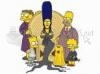 Download simpson familia addams