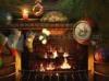 TÉLÉCHARGER fireside christmas 3d