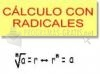 Download calculo com radicais