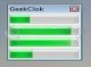 Download geekclok