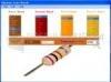 Download resistor color bands