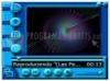 Download blue grid wmp skin