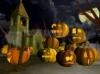 Download 3d scary halloween screensaver